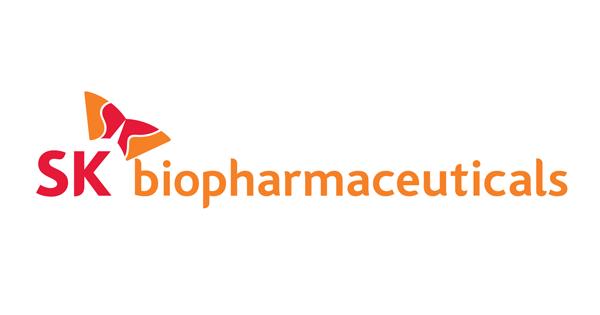 Image result for sk biopharmaceuticals logo